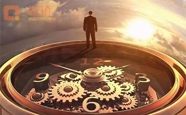 时间,是网上投资理财最好的朋友!