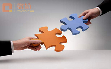 商业保理和P2P平台有什么联系?