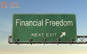 P2P投资者:努力赚钱财务也不自由